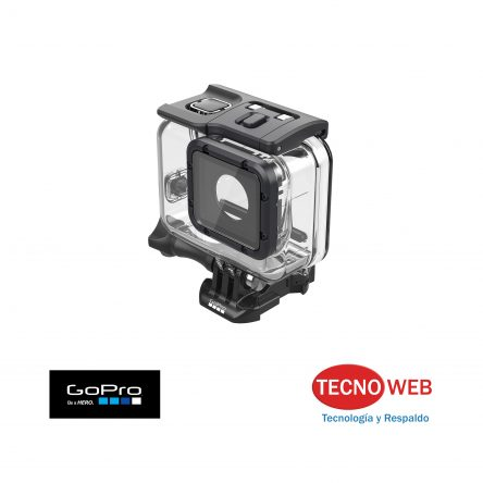 Carcasa Gopro Super Suit Para Hero 5 y 6 Black Hasta 60 Mts