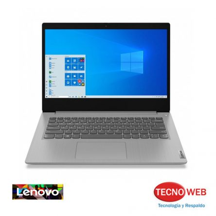 Notebook Lenovo Ideapad 3 Core i5 – 8 GB de Ram – SSD 512 GB – 14″ – Windows 10